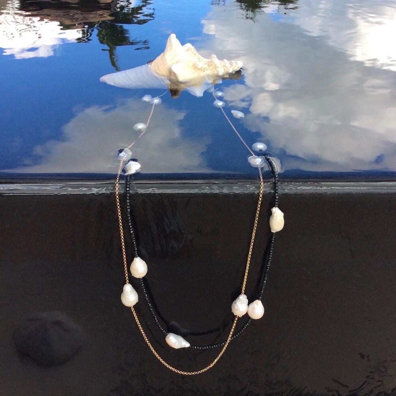perls